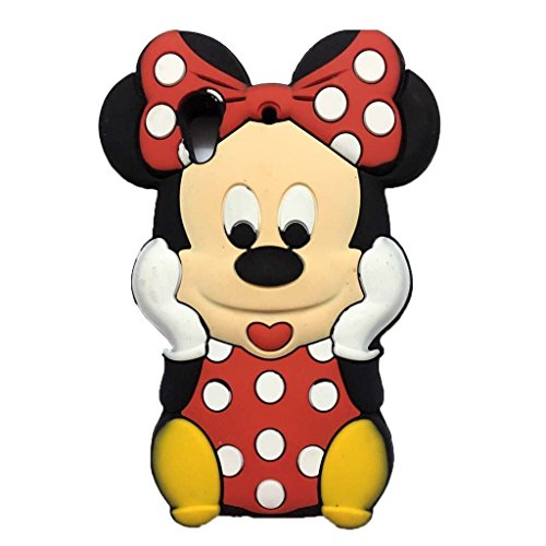 HTC-Desire-626-626s-case-Mingfung-3D-Cute-Cartoon-Minnie-Mouse-Silicone-Case-Skin-Cover-for-HTC-Desire-626-626s