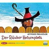 Der Räuber Hotzenplotz: Hörspiel (2 CDs)