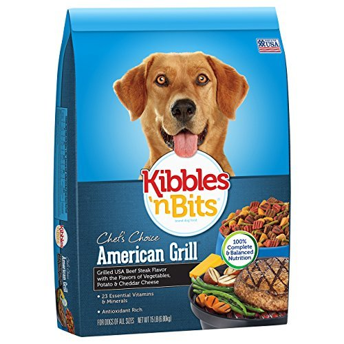 kibbles-n-bits-american-grill-grilled-usa-beef-steak-flavor-dry-dog-food-15-pound-by-kibbles-n-bits