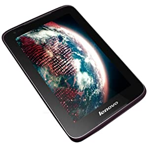 Lenovo A1000L Tablet WiFi 8GB at Rs 2000 Off from Amazon