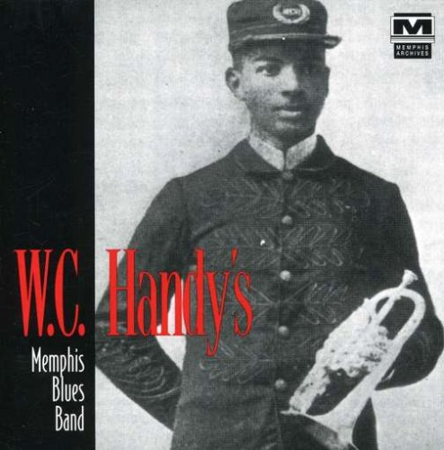 W C Handy's Memphis Blues Band