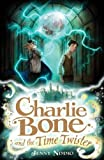 The Time Twister (Charlie Bone, Book 2) (1405225440) by Jenny Nimmo