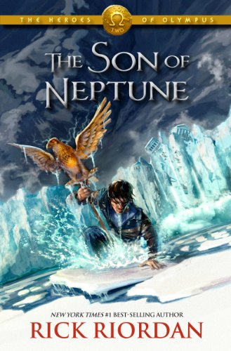 Download The Son of Neptune (The Heroes of Olympus Book 2)