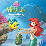 The Little Mermaid Read-Along Storybook and CD (Disney Princess: Read-Along)