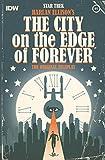 Star Trek: Harlan Ellison's The City on the Edge of Forever #1 (Of 5)
