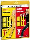 Kill Bill Volume 1 / Kill Bill Volume 2 (Ltd) (2 Blu-Ray)