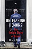 Book - Unleashing Demons: The Inside Story of Brexit