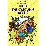 Calculus Affair: The Adventures of Tintin Herge