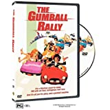 The Gumball Rally ~ Raul Julia