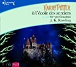 HARRY POTTER � L'�COLE DES SORCIER (A...