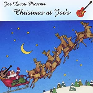 Christmas at Joe's