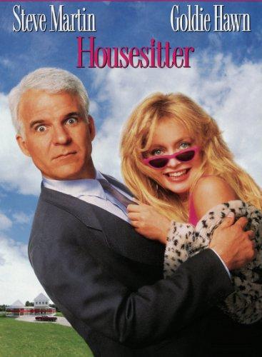 Amazon Com Housesitter Steve Martin Goldie Hawn Dana
