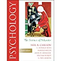 VangoNotes for Psychology: The Science of Behavior, 6/e  by Neil R. Carlson, Don Heth, Harold L. Miller Jr., John W. Donahoe, William Buskist, Neil Martin Narrated by Mark Greene, Amy LeBlanc