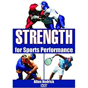 Strength for Sports Performance DVD movie
