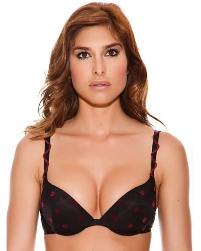 EVELYN Sujetador Push-Up Sweetie