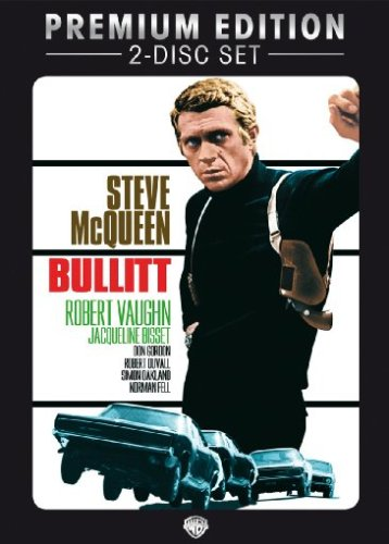 Bullitt (Premium Edition) [2 DVDs]