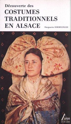 Decou (Alsace Costume Traditionnel)