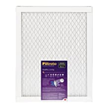 Filtrete Healthy Living Filter, 16-Inch by 24-Inch by 1-Inch, 6-Pack