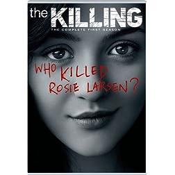 The Killing: Season One