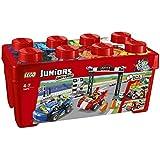 LEGO Juniors 10673: Race Car Rally