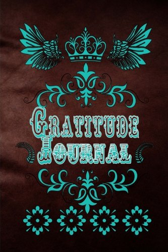 Gratitude Journal: Be grateful everyday of the year