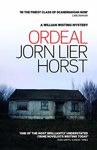 Ordeal (William Wisting Series)