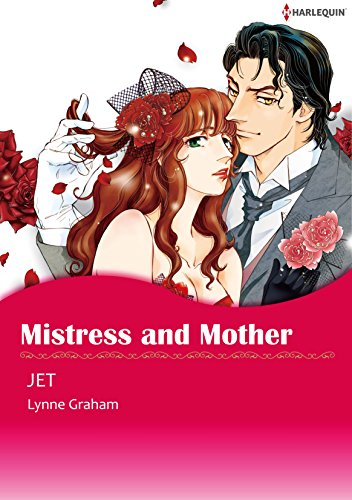 Lynne Graham - Mistress and Mother (Harlequin comics)
