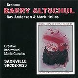 echange, troc Barry Altschul - Brahma