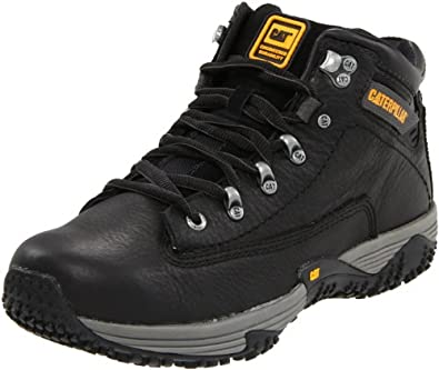 Amazon.com: Caterpillar Men's Corax Lace-Up Boot: Industrial And