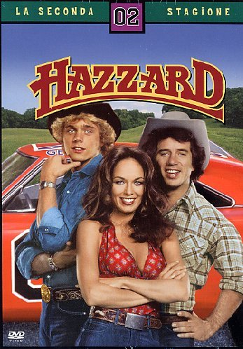 Hazzard Stagione 02 [5 DVDs] [IT Import]