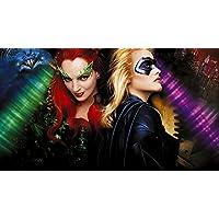 Movie Batman & Robin Batman HD Wallpaper Background