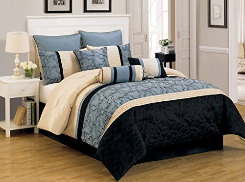 Cal King Bed Skirt front-961979