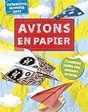 """Afficher """"Avions en papier"""""""