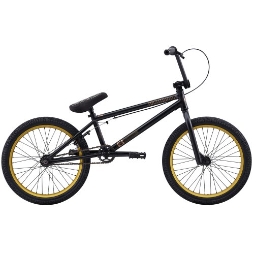 Review Of Eastern Bikes Nightwasp 2013 Edition BMX Bike