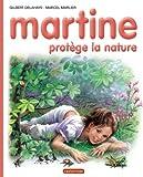 MARTINE T59 : PROTÈGE LA NATURE