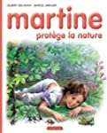 MARTINE T.59 : PROT�GE LA NATURE