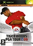Tiger Woods PGA Tour 06 - XBOX - PAL