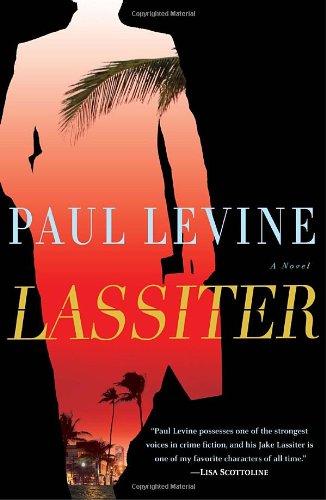 Image of Lassiter: A Novel