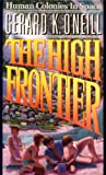 img - for The High Frontier book / textbook / text book