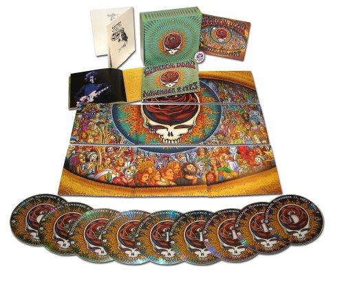 Grateful Dead - Winterland 1973: The Complete Recordings - Zortam Music