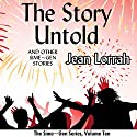 The Story Untold and Other Sime~Gen Stories: Sime~Gen, Book 10 Audiobook by Jean Lorrah Narrated by  Tantor Studios