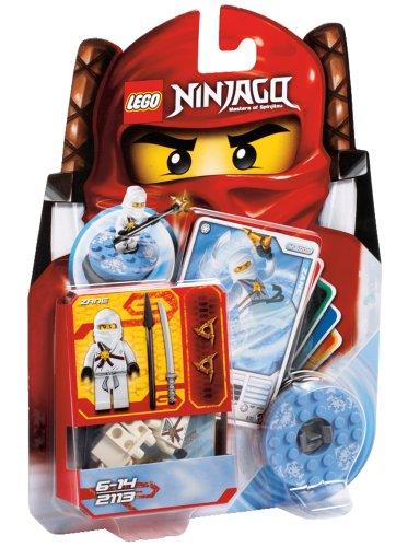 LEGO Ninjago 2113 - Zane
