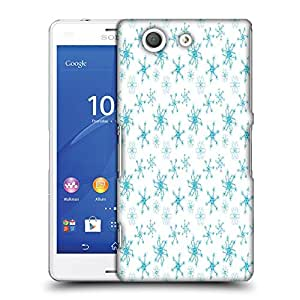 Snoogg Spring Season Designer Protective Phone Back Case Cover For SONY XPERIA Z3 COMPACT