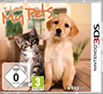 I Love My Pets [Software Pyramide] -...