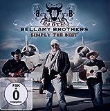 echange, troc DJ Oetzi & Bellamy B - Simply the Best/Deluxe