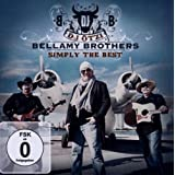 "Simply The Best (Deluxe Edition)von ""Bellamy Brothers"""