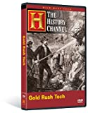 Wild West Tech - Gold Rush Tech (History Channel) (2007)