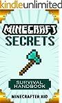MINECRAFT: Survival Handbook Edition:...