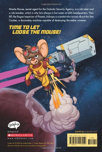 The Star Crusher (Missile Mouse)
