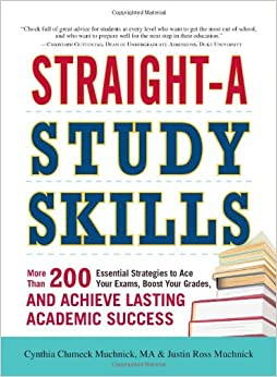 how to become a straight a student amazon